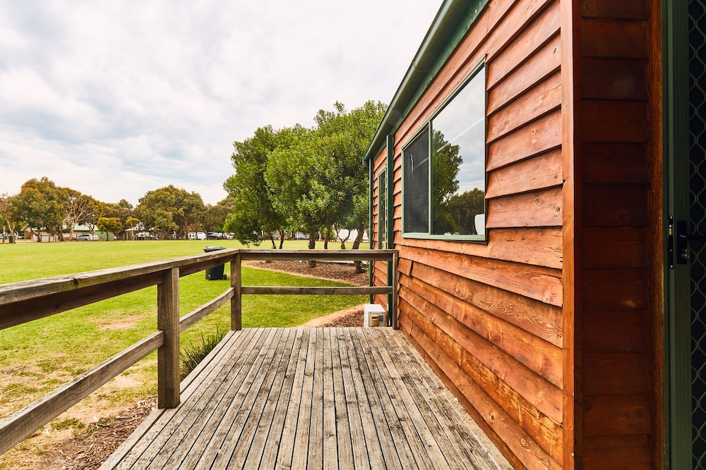 Torquay Foreshore Caravan Park, Geelong @AUD 60 OFF ( ̶6̶8̶