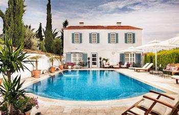 BeyEvi Hotel - Special Class