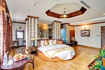 峴港 17 房飯店