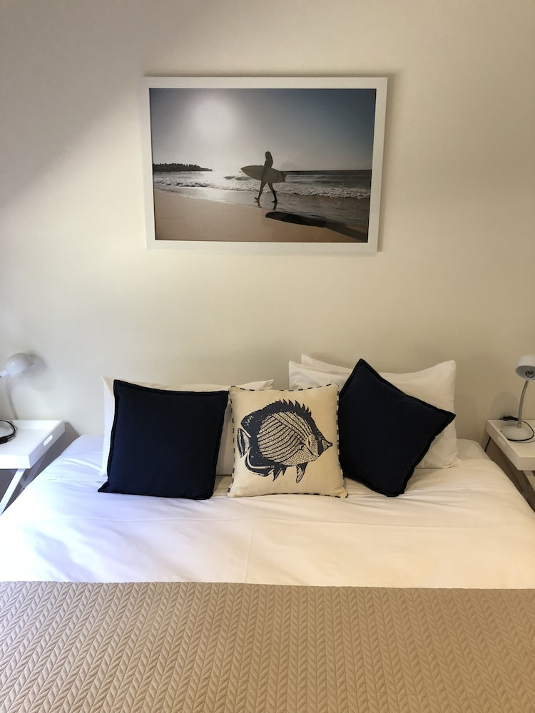 Beach Holiday Apartments Rye