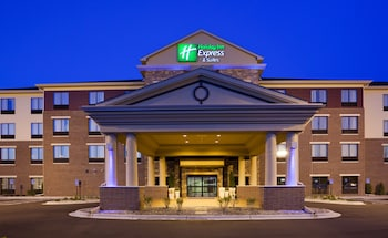 Holiday Inn Express Hotel & Suites Minneapolis SW - Shakopee in Shakopee, Minnesota