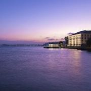 伊斯坦布爾博斯普魯斯香格里拉飯店