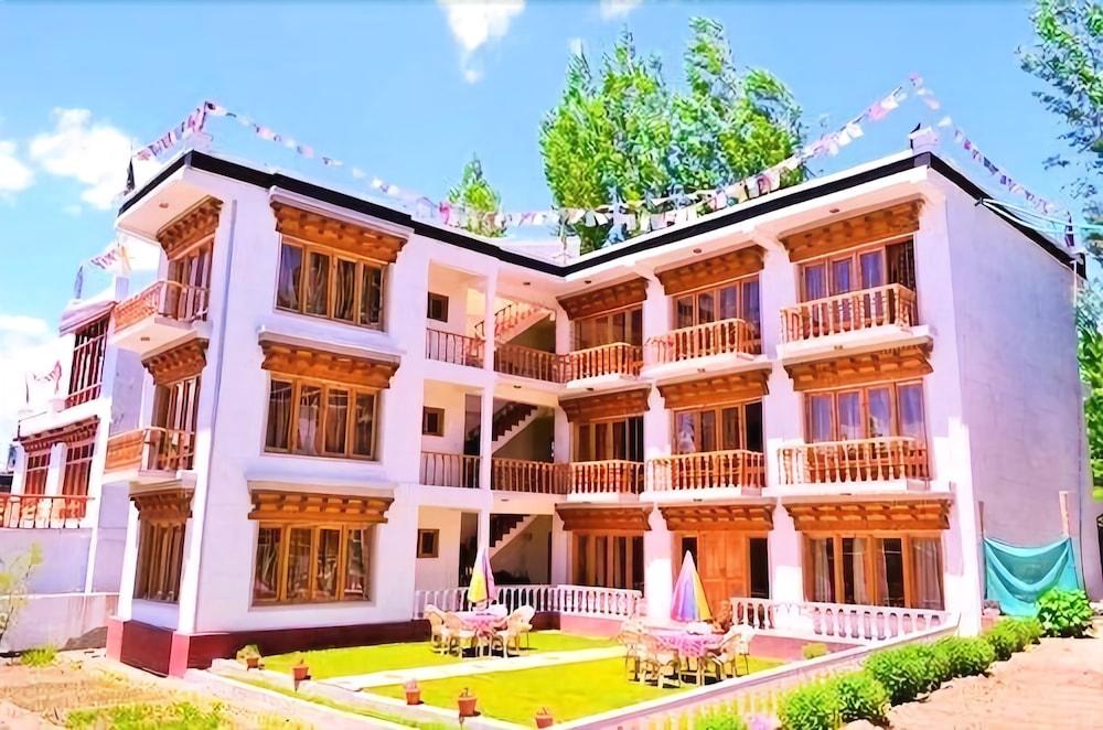 Hotel Kidar, Leh