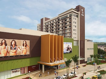 Seda Centrio Cagayan de Oro Property Grounds