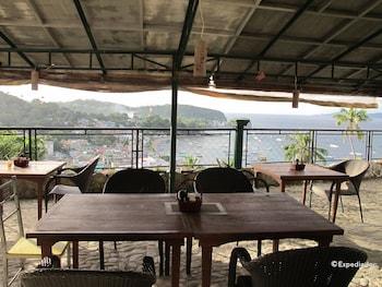 Dream Hill Condos Puerto Galera Restaurant