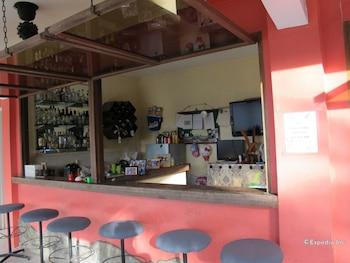 Dream Hill Condos Puerto Galera Hotel Bar