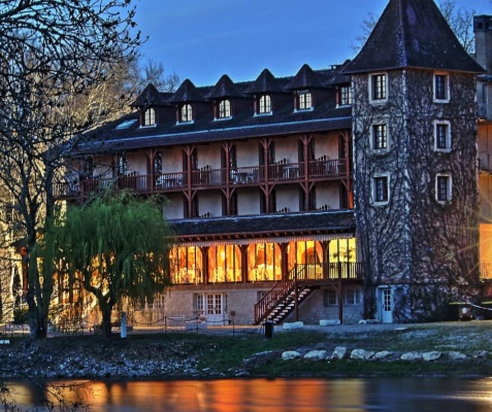 Hôtel Restaurant L'Ecluse en Périgord