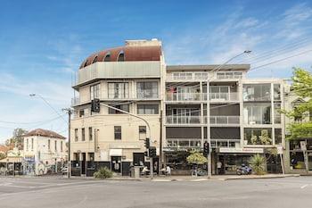 聖柯達海灘別墅飯店 - 巴爾克莉青年旅舍