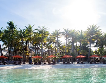 Ambassador In Paradise Resort Boracay Beach/Ocean View