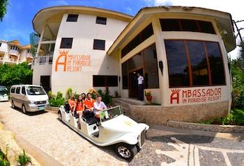 Ambassador In Paradise Resort Boracay Exterior