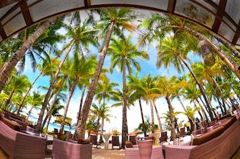 Ambassador In Paradise Resort Boracay Restaurant