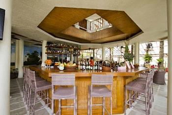 Ambassador In Paradise Resort Boracay Hotel Bar