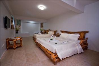Ambassador In Paradise Resort Boracay Guestroom