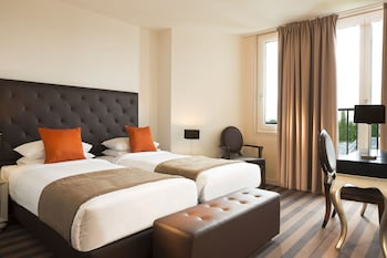 tarifs reservation hotels Executive Hotel Paris Gennevilliers
