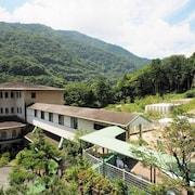 岡田箱根森飯店