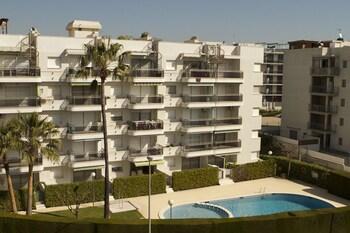 Apartamentos Somni Cambrils