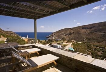 Aegea Blue Cycladic Resort