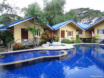 藍色瀉湖飯店及套房