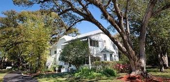 Farnsworth House Bed & Breakfast in Leesburg, Florida
