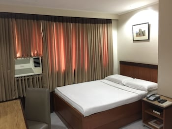 Golden Valley Hotel Cebu Guestroom