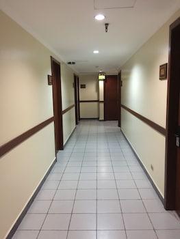 Golden Valley Hotel Cebu Hallway