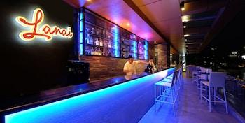 Golden Prince Hotel Cebu Sports Bar