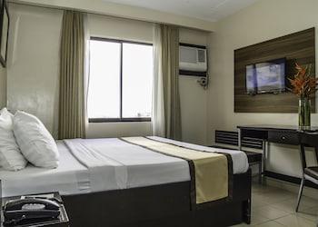 Golden Prince Hotel Cebu Guestroom
