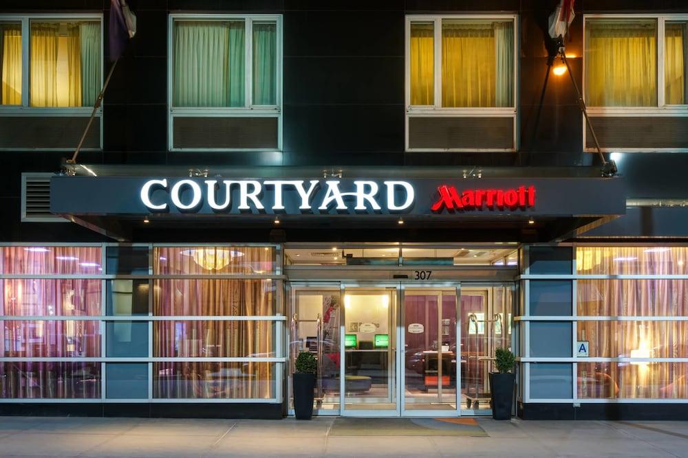 Courtyard New York Manhattan/Times Square West