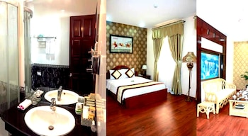 Thanh Binh Trade Union Hotel - Guestroom  - #0