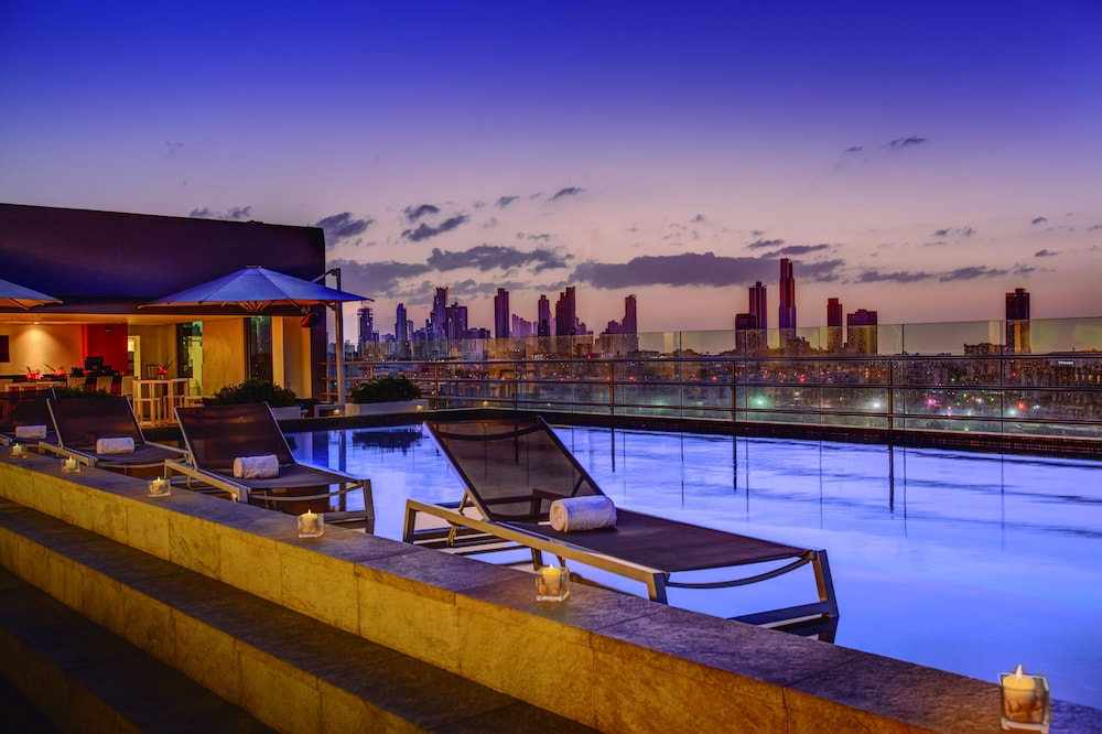 Wyndham Panama Albrook Mall Hotel & Convention Center