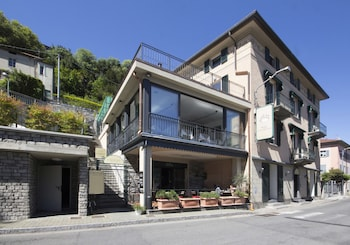 Hotel Orso Bruno