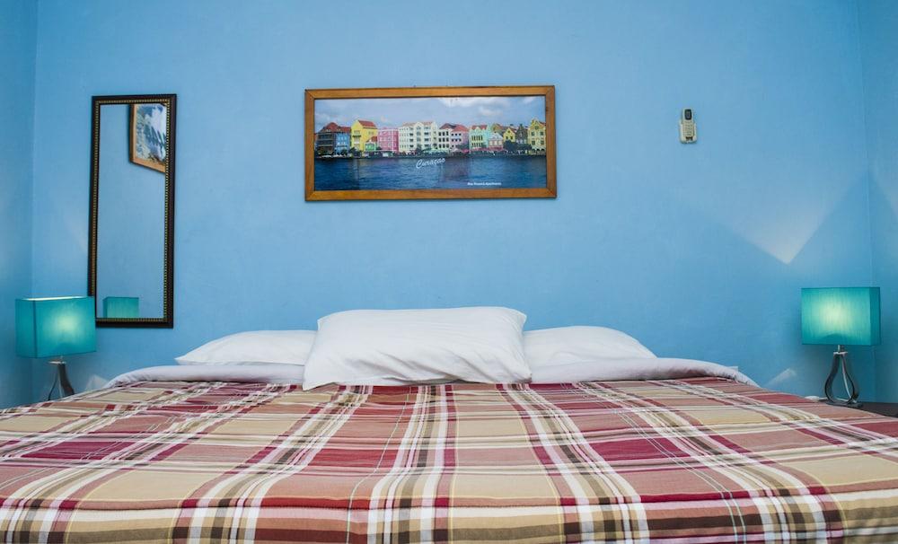 Nos Krusero Apartments