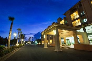 濟州 POL-A 渡假飯店