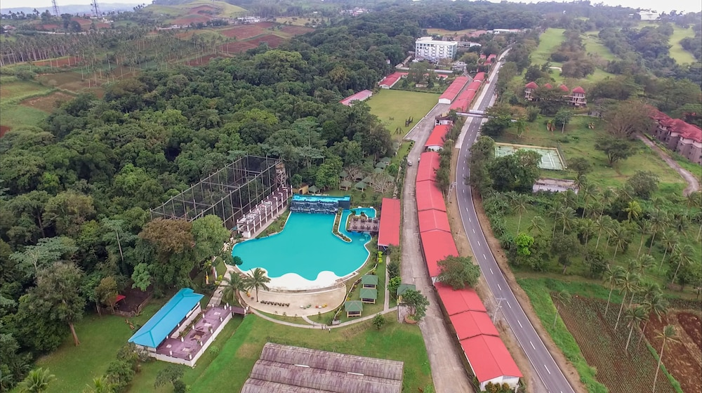 Chateau Royale Hotel Resort and Spa
