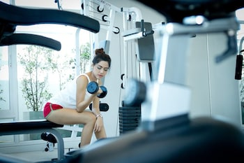 At Mind Executive Suites - Fitness Facility  - #0
