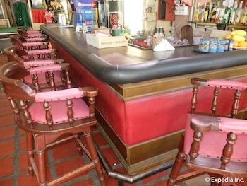 Orchid Inn Resort Pampanga Hotel Bar