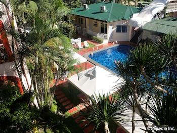 Orchid Inn Resort Pampanga Property Grounds