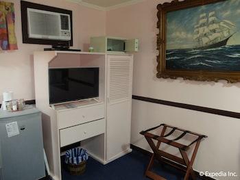 Orchid Inn Resort Pampanga In-Room Amenity