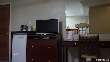 Wild Orchid Resort Subic In-Room Amenity