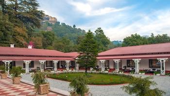 克拉裡奇納巴飯店