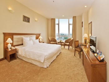 Photo for Tan Son Nhat Saigon Hotel in Ho Chi Minh City