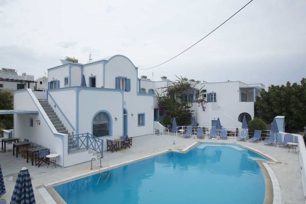 Preka Maria Hotel
