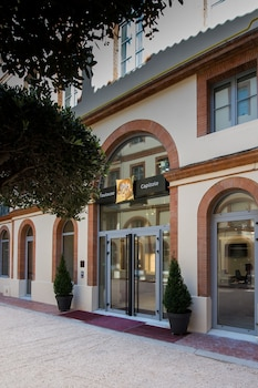 tarifs reservation hotels Ibis Styles Toulouse Capitole