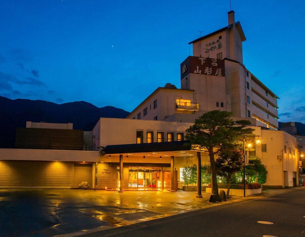 Gero Onsen Yamagataya