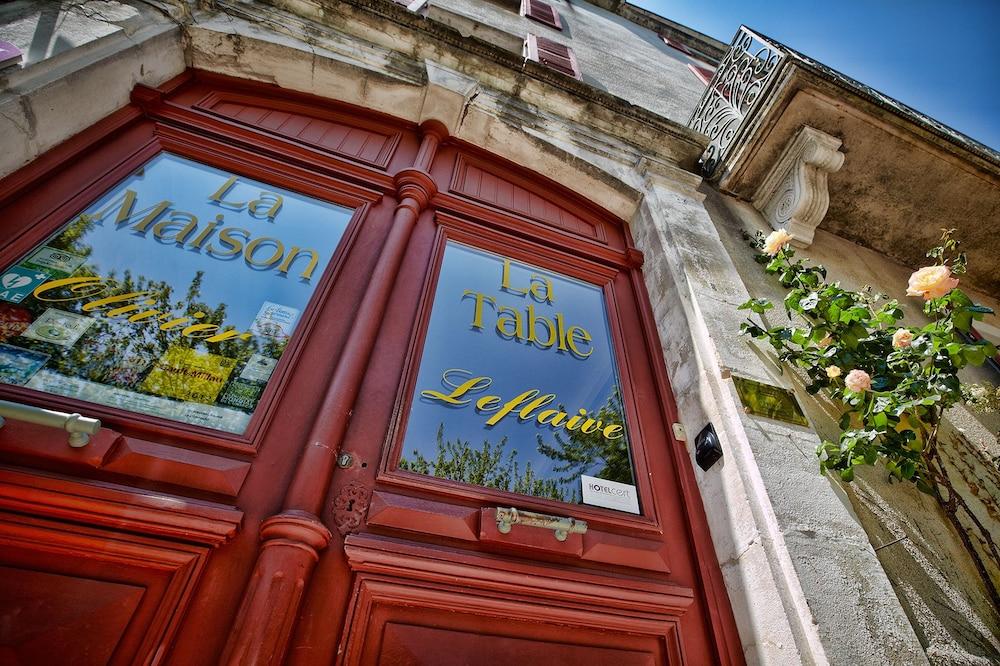 Olivier leflaive - Hôtel 4****