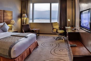 Kempinski Hotel Fleuve Congo in Kinshasa