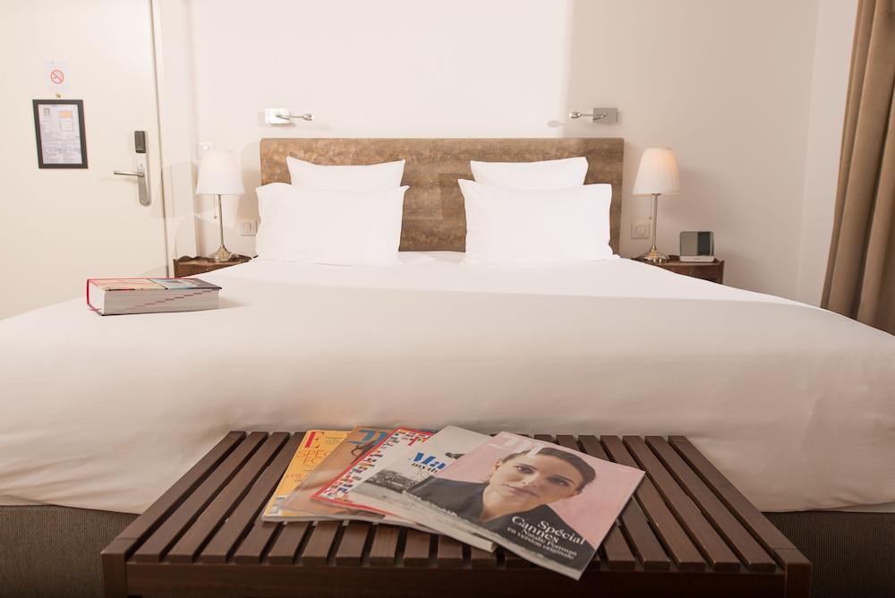 Hotel 96