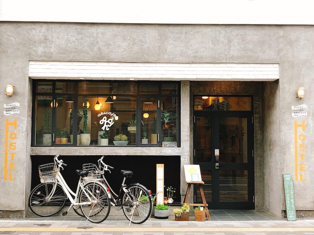 Akicafe Inn Guesthouse