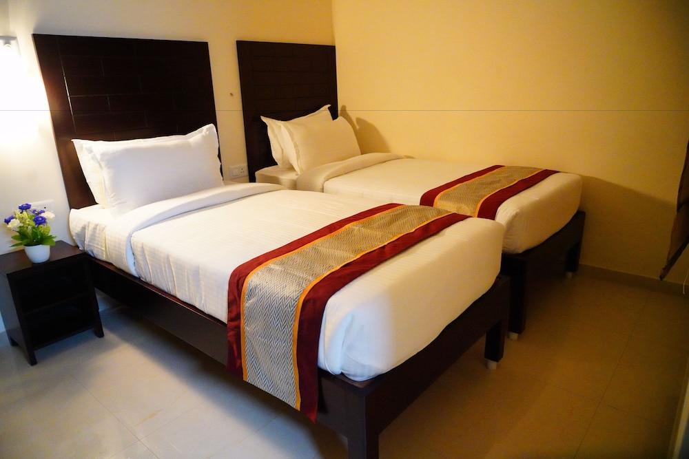 WindHaven Resort