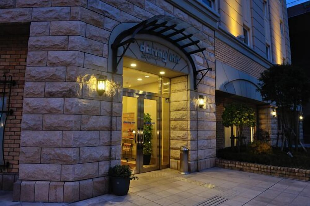 Dormy Inn Express Koriyama Natural Hot Spring